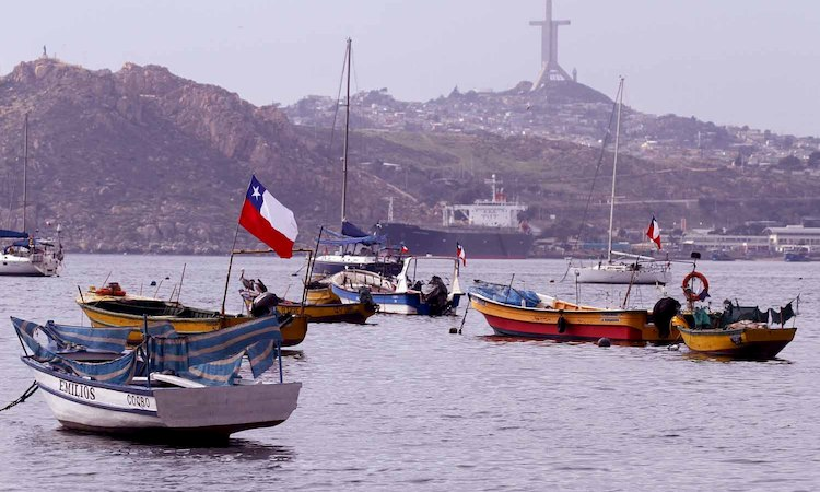 Pesca artesanal - SUBPESCA. Sitio para la prensa
